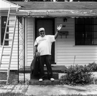 Winston-Salem, NC, Etats-Unis - Juin 2013 © Simon Arcache