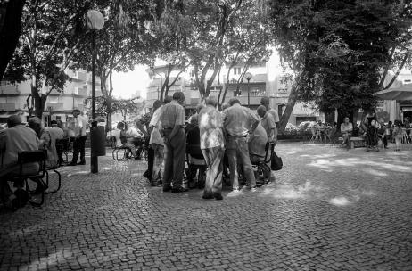 Lisbonne, Portugal - 2017