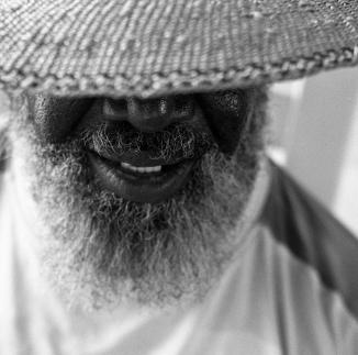 Big Ron Hunter - Winston-Salem, NC - 2018